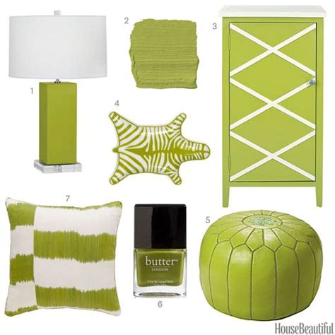 color of the week apple green pop of color beautiful