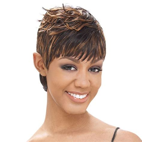 27 pcs short hair weave 27 piece weave short cuts pictures short hairstyle 2013