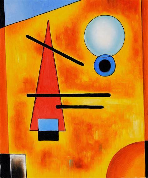 cuadros de kandinsky wassily kandinsky wassily kandinsky pinterest