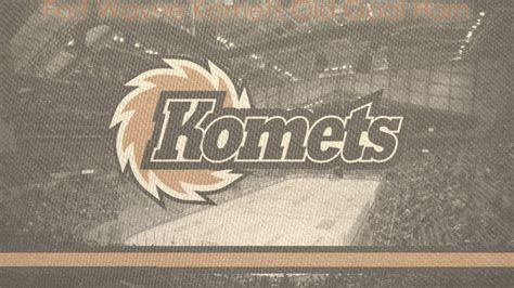 make your own fort wayne fort wayne komets goal horn