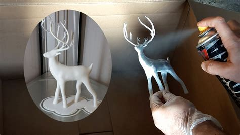 best 3d painting spray painting 3d prints top 3 things to consider