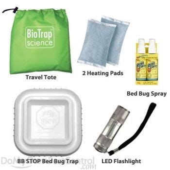 bed bug kits bed bug prevention