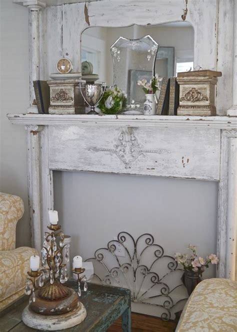 shabby chic mantle best 25 shabby chic mantle ideas on shabby chic wall decor shabby chic
