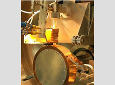 Melt Spinning of Metals Electrical Transformer Calculations