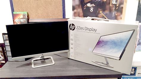 Hp 22es 21 5 Ips Led Monitor hp 22es 21 5 quot inch led ips monitor cstday