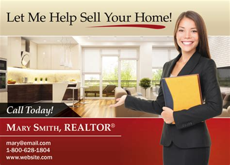 is it a great idea to sell your property yourself