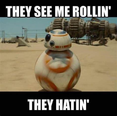 Best Star Wars Meme - the best star wars force awakens memes
