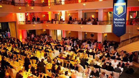 Munich Business School Mba by The Munich Business School Graduation 2014 Mbs Insights