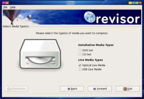 tutorial remastering linux fedora panduan panduan remastering ubuntu pengenalan remastering