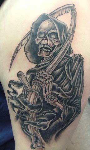 tattoo meaning grim reaper grim reaper tattoo meaning tattoos