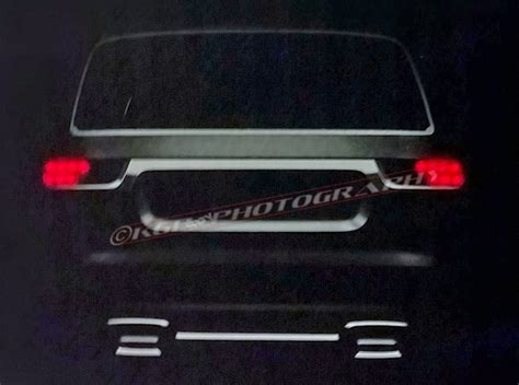 2019 jeep wagoneer concept 2019 jeep grand wagoneer previewed in leaked photos