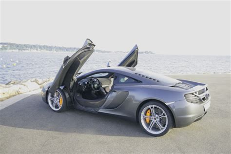 aaa luxury sport car rental mclaren mp  sports