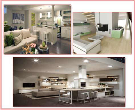 cucina soggiorno cucina soggiorno open space