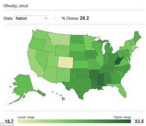 healthiest states in america colorado is the healthiest state in the union with the