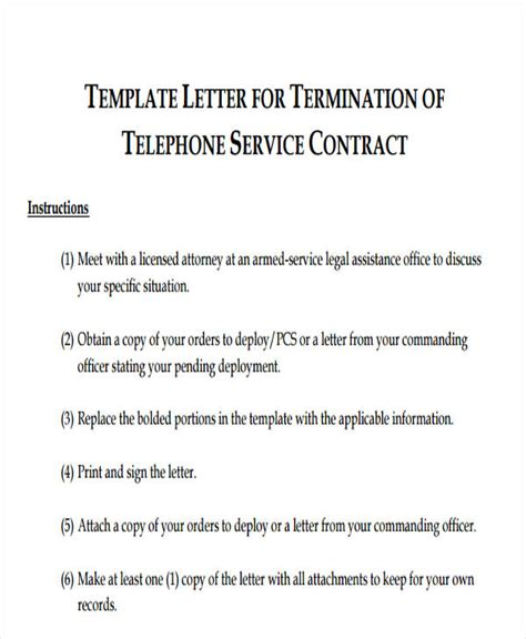 termination letter template usa sle client termination letter to lawyer docoments