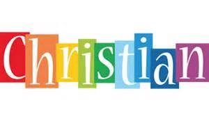christian logo name logo generator smoothie summer
