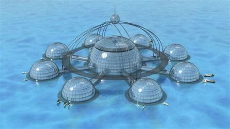 sub biosphere 2 your future underwater house design inspiration bit rebels