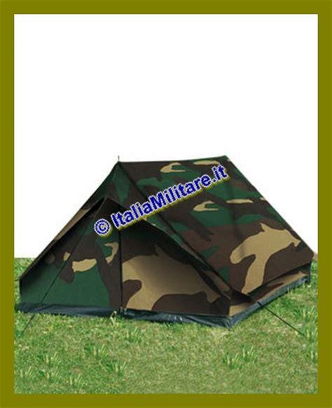 tenda canadese abbigliamento militare militaria outdoor italia