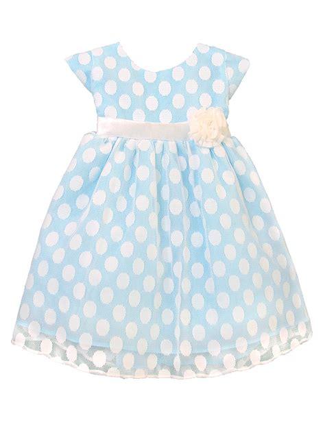 light blue polka dot dress light blue polka dot mesh dress