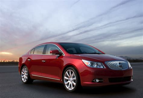 used buick lacrosse 2010 2010 buick lacrosse overview cargurus
