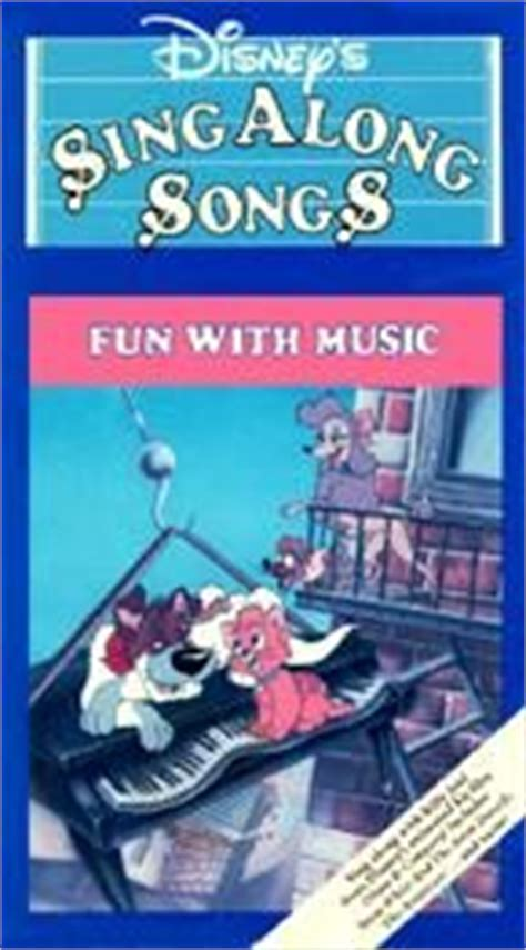Paket Dvd Cd Original Sing Along Songs With Dibo sing along songs with disney database