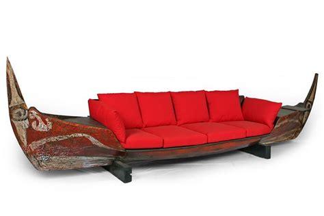 couch boat boat sofa bongyoel yang boat sofa thesofa