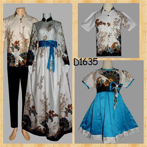 desain baju batik keluarga baju gamis batik sarimbit keluarga frozenyogurts us