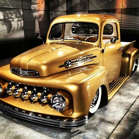 1952 Ford Truck by 1952 Ford Truck Www Imgkid The Image Kid Has It