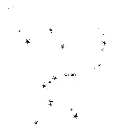 orion constellation tattoo best 25 ideas on s belt
