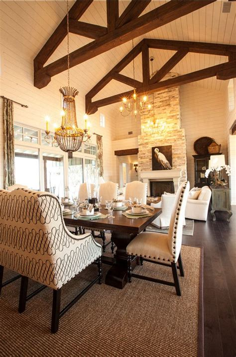 Transitional Dining Room Table Decor 17 Best Ideas About Transitional Dining Rooms On