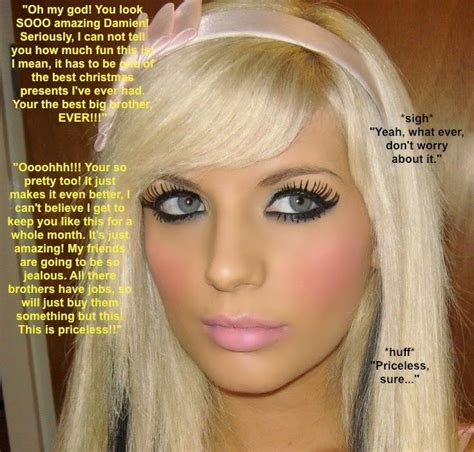 sissy hair dye story 71 best images about tg captions hair and makeup on