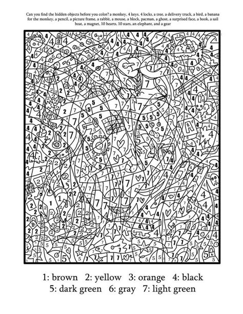 french color by numbers coloring pages 1872 best images about for the french classroom on