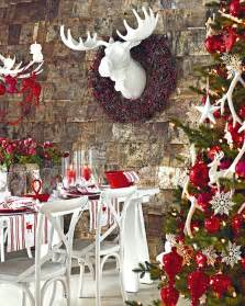 christmas decor images 50 christmas table decorating ideas for 2011