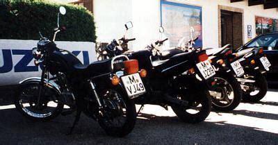 Fahrschule Motorrad Praktische Pr Fung by Die Praktische Motorradausbildung Bei Follow Me