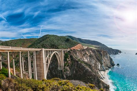 Pch From La To San Francisco - five great american road trips beyond route 66 international traveller