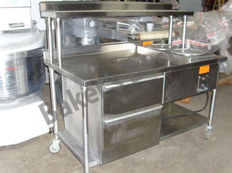 baker s best used equipment