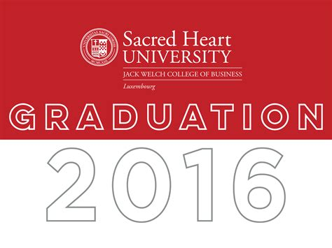 Sacred Mba by Shu 25th Graduation Ceremony Friday December 9 2016 6