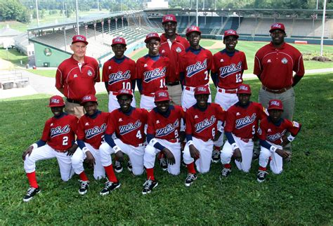 baseball teams uganda little league baseball