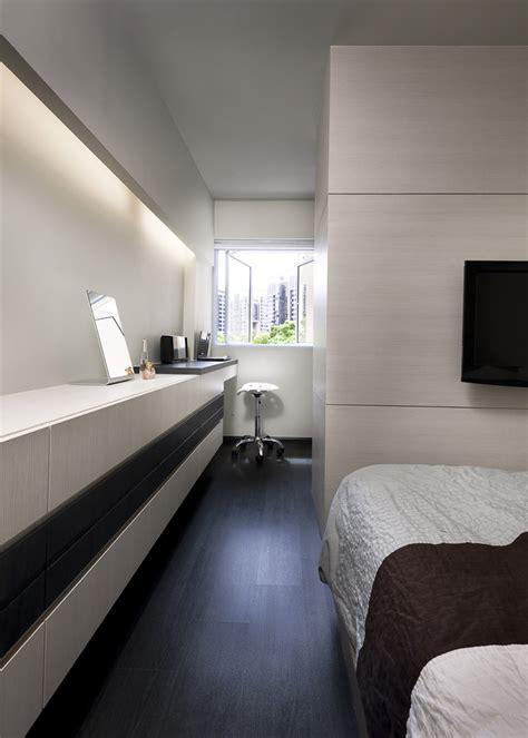 3 Bedroom Hdb Renovation Rezt Relax Interior 3 Room Hdb At Dover Singapore