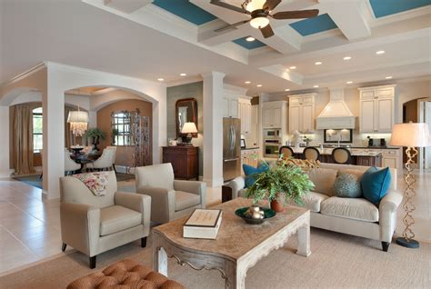 Home Furnishings Design Model Home Interiors Images Florida