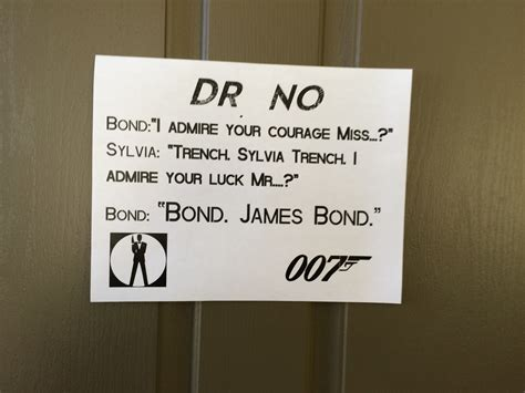 bond martini quote quotes shaken not stirred