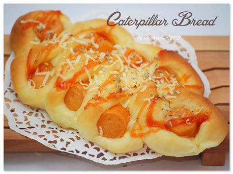Mixer Roti Hakasima indah uji coba roti