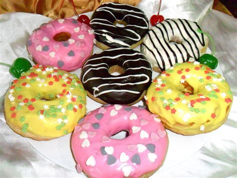 membuat donat step by step donat step by step dapuryelia