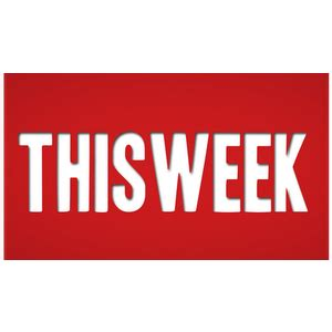 This Week by The Week At The Chapel The Chapel Lompoc Ca