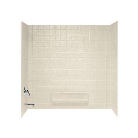 Home Depot Bathtub Surround by Bathtub Walls Surrounds Bathtubs Whirlpools The
