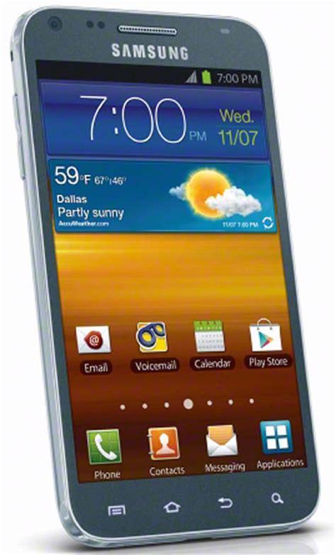 galaxy cell phone samsung galaxy s ii titanium sprint cell