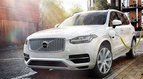 volvo truck price in india volvo xc90 t8 excellence plug in hybrid launched
