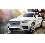 Volvo XC90 T8 Excellence Plug In Hybrid Launched