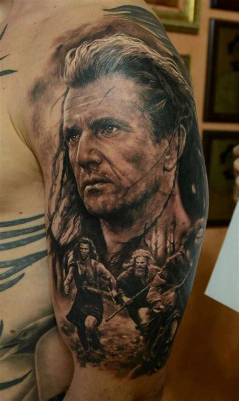 braveheart tattoo designs 483 best tattoos i like images on