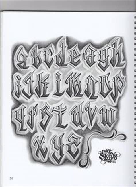 tattoo font latino gangster tattoo drawings tattoo flash by boog